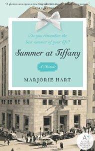 Summer at Tiffany cover