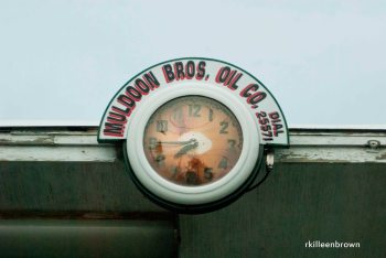 Muldoon clock